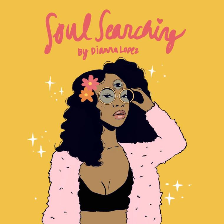 Soul Searching by Dianna Lopez